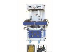 DS-901D  自动定位万能油压压底机(浮底)