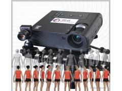 彩色白光三维扫描仪 人体服装设计3d扫描仪 足部鞋底鞋楦设计