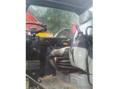 厂家中型轮式液压挖掘机抓铁机抓木机 轮胎式液压挖掘机