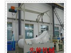 打孔卫生纸复卷机  巩义卫生纸加工设备 复卷机厂家 性能良好