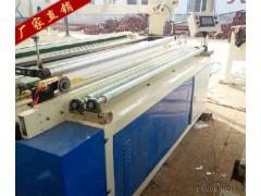卫生纸加工设备烧纸复卷机 压花纹复卷机厂家生产质量可靠
