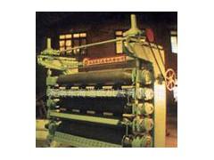 制作销售各种型号压光机、施胶机及(配件)