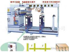青岛施耐森ZB--213三排多轴木工钻床