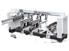 厂家直销MZ4D/DF四排多轴木工钻床