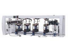 厂家直销MZ6D/DF全自动六排多轴木工钻床(可订做自动上料