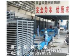菱镁玻镁板制板机 裁边机、玻镁防火板生产线先进设备厂家