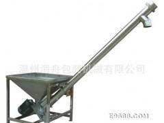 厂家直销 螺旋上料机 螺杆送输机 自动送料机