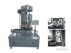 自动旋盖机 半自动旋盖机 旋盖机 灌装旋盖机