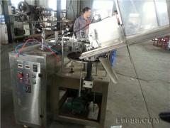 双头软管灌装机厂家直销 全自动灌装封尾机价格 复合管灌装封尾