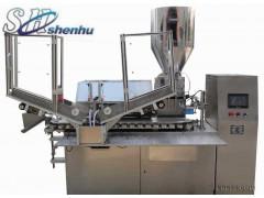 软管灌装封尾机_灌装机械材料配置价格