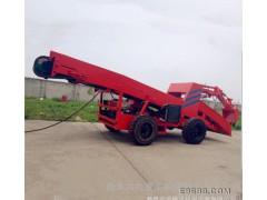 六九重工制造铲运机 滑移式装载机 挖掘推土装载一体机