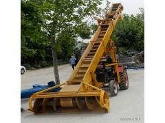 兴运CY-08 铲运机 专业装运机械厂家 砂石料场铲运机 铲运机械设备价格