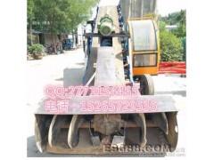 加厚轮胎铲运机    忻州矿井铲运机   兴运机械铲运机3