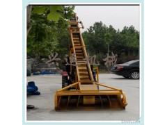 兴运CY-08 铲运机 专业装运机械厂家 施工卸土、填筑用铲运机 铲运机械设备价格