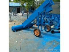 兴亚ZM200输送一体化铲运机 省时省人工的装载机 兴亚小铲运车