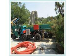 兴运CY-08 铲运机 专业装运机械厂家 轮式行走铲运机 铲运机械设备价格