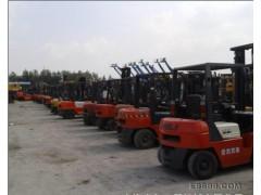 二手10吨叉车,合力杭州二手10吨叉车,2015年上牌