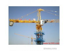 供应亚泰重工塔式起重机(塔吊)TC5312(QTZ80)