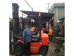 二手叉车  1.5吨叉车  合力2吨电动叉车  3吨叉车  价格优惠优质叉车直销