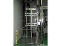 神龙霸王高楼层运货升降平台/导轨升降机