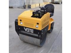 沃特小型压路机VT-700座驾式压路机 压路机价格 驾驶式压路机震动压路机