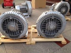 现货直销鼓风机 2XB710-H16环保工程专用鼓风机 4kw高压鼓风机