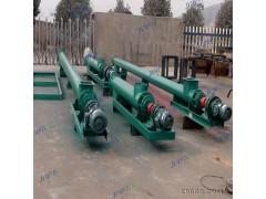 金发特JFL螺旋输送机   污水处理设备  操作简单  占地面积小