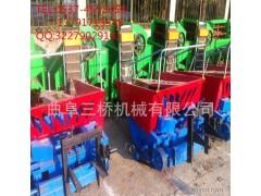 金乡新型家用两行玉米收获机械 省油高效玉米收获机