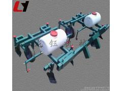 专业生产地瓜地膜覆盖机 盖地膜机械原理