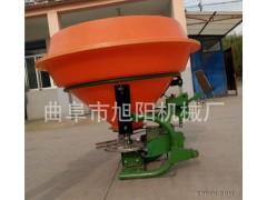 大型车载式化肥撒播机 四轮车三点悬挂式施肥器 大容量施肥机械