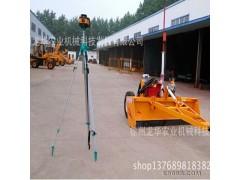 徐州龙华 农用激光平地机整平机平地仪整平仪整地机械1JP300