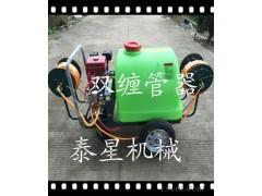 园林打药机 首推四轮打药机 消毒防疫高压喷药机 植保机械 喷雾打药
