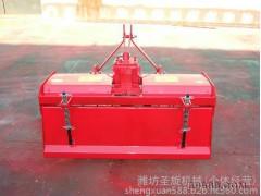 1GQN-125旋耕机 江苏多功能旋耕机厂家 耕地机械厂家直销 潍坊圣旋机械有限公司