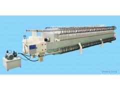 污泥压滤机 高压压滤机 板框压滤机 板框式压滤机 压滤设备  压滤机厂家