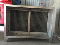 铁山源TST-6 废气吸附装置 活性炭废气吸附净化设备 厂家直销