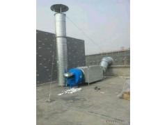 北京知名低温等离子废气处理设备厂家 废气吸附装置恒尔森环保
