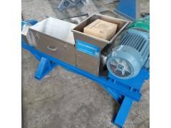 的药渣压榨机、药渣固液分离机规格齐全压榨充分 压滤设备
