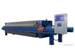 供应景津环保厢式隔膜自动保压800型 压滤机压滤机 厢式压滤机 压滤设备