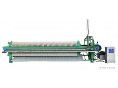 自动压滤机 景津XM(A)Z1-800/250-2000-U压滤机 压滤设备