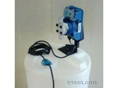 北京市顺义区北小营镇空调循环水 锅炉循环水 采暖制冷循环水中水回用 污水处理 HS-JY-1型 自动加药设备