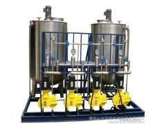 加药设备山水厂家供应磷酸盐加药装置全国行业