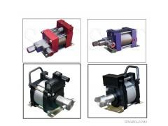 空气增压泵MPV02 压缩空气打压设备 气体增压装置