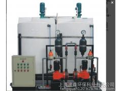 上海蓝博湾LBOW-BY-6 泳池循环水处理设备, 加药设备生产厂家