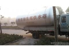 郑州成套全自动无塔供水10吨20吨30吨40吨50吨13513787251无塔供水设备