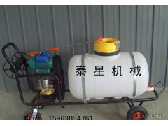 喷药设备玉米专用喷药机 大型打药机 自走式喷雾机