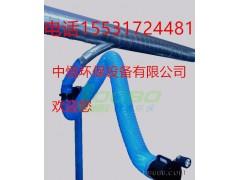 中恒环保ZYH 0026壁挂式吸气壁耐高温、耐酸碱、质量轻、强度高废气吸附装置