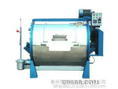 专业生产品牌工业洗衣机 海杰XPG工业洗衣机