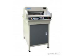 上海香宝XB-480EP精密数控电动切纸机