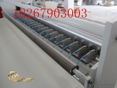 久业机械复卷机 分切复卷机 全自动复卷机  无纺布复卷机热分条机