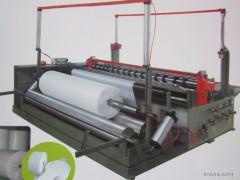 久业机械复卷机 分切复卷机 高速生产复卷机 全自动复卷机